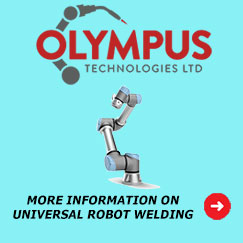 Universal Robots Information