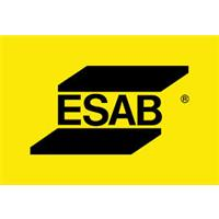 0154352015 ESAB 45mm Hose, 2.5m for CarryVac 2