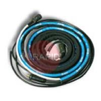 028019249 Miller 5m Interconnecting Cable, Air Cooled