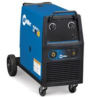 029015524P Miller Migmatic 250 Mig Welder Package, 400v 3ph