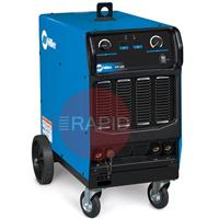 029015529P Miller XPS 450 Deluxe Water Cooled Mig Package with ST-24A Deluxe Wire Feeder, 400v 3ph