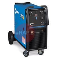 029015540P Miller Migmatic 300 Mig Welder Package, 400v 3ph