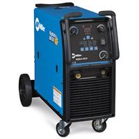 029015541 Miller MigMatic 300 Deluxe Synergic Mig Welder 400v 3ph