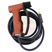 03-003-012CE Arcair SLICE Cutting Torch CE w/ #10 Power Cable (When Igniting w/ 12V Battery & Cutting w/o Power)