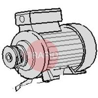 0320000350 Motor 1,5 kW, 230-400V/3ph/50Hz