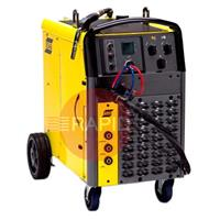 0349312590 ESAB Origo Mig C420W PRO Water Cooled Mig Welder Package, 415v 3ph