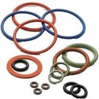 04092168 SAF OCP-150 FRO O-Ring 10 X 3 Silicone (10 Pcs.) (Pack of 5)