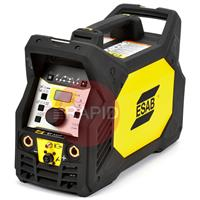 0445100920 ESAB Renegade ET300iP Pulse Tig Power Source, 208 - 520V 3 ph