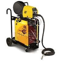 0479000108 ESAB Warrior 500iw Multi Process Water Cooled Welder Package 415v 3ph