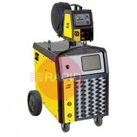 0479100245 ESAB Aristo Mig 5002c/MA24 Welder Package with Origo Feed 3004 MA24, PSF 405 4.5m Mig Torch & 10m Intercon