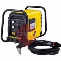 0559113304 ESAB Cutmaster 80 Plasma Cutter with 6m SL60 Hand Torch, 25mm Cut, 400v 3ph CE