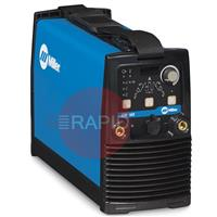 059016013 Miller STH 160 DC Tig Inverter with Pulse, 230v