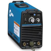 059016015 Miller STI 203 MMA DC Welding Inverter, with Digital Amp/Volt Display, 400v 3ph