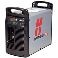 059411 Hypertherm Powermax 105 Plasma Cutter Power Supply with CPC port and selectable voltage ratio, 400v CE