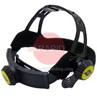 0700000415 Esab Warrior Tech Head Gear