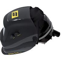 0700000466 ESAB Aristo Tech HD Helmet with Hard Hat Prepared for Fresh Air.