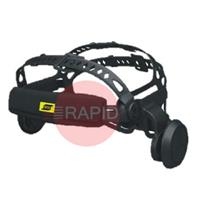0700000809 ESAB Sentinel A50 Headgear Assembly with Sweat Bands