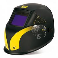 0700000955 ESAB New-Tech 6-13 ADC XL ADC Plus Welding Helmet.