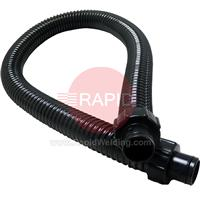 0700002055 ESAB Air Hose for Aristo/Eco/Air 16 (1000mm long)