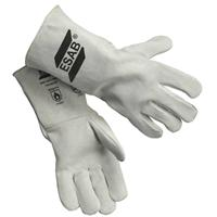 0700005007 ESAB Heavy Duty Basic Welding Gloves Size L
