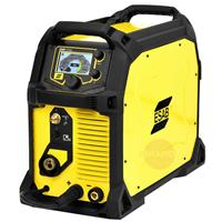 0700300989 Pre Order: ESAB Rebel EMP 235ic Multi Process Welder Package 115/230v