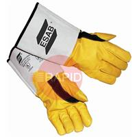 0701415963 ESAB Tig Professional Welding Gloves, L