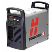 083269 Hypertherm Powermax 65 Power Source With CPC Port, Selectable Voltage Ratio & Serial Interface Port.