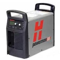 087068 Hypertherm Powermax 85 Power Source. 3 Ph 400v CE