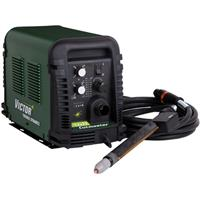 1-1136-4 Cutmaster A60 with SL100SV 180° Machine Torch, 35 ft. (10.7m) Lead. 400V 3ph CE