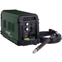 1-1334-4 Cutmaster A80 with SL100SV 180° Machine Torch, 25 ft. (7.6m) Lead. 400V 3ph CE