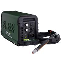 1-1736-4 Cutmaster A120 with SL100SV 180° Machine Torch, 35 ft. (10.7m) Lead. 400V 3ph CE