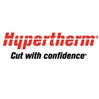 120045 Hypertherm Pac200T Main Torch Body 90 Degree