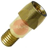 1420020 Binzel Tip Adaptor M8 Short MB36