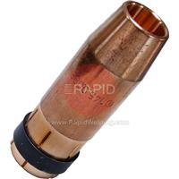 145.0086 Spot Weld Gas Nozzle HD MB501