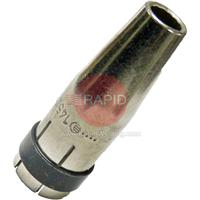 145.0128 Binzel Gas Nozzle Tapered. MB24/240