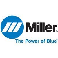 156053054 Miller Drive roll, 1,2 / 1,6 mm / U-groove, Nylon (2 Required)