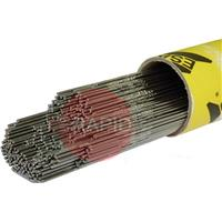 165520R150 ESAB OK Tigrod 385 2.0mm Stainless Tig Wire, 5Kg Pack. ER385