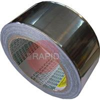 1921 PURE FOIL TAPE 50mm