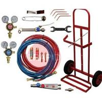 2059 Portapack Lightweight Cutting & Welding Set