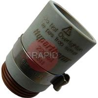 220061 Genuine Hypertherm Ohmic Retaining Cap. Up to 80 Amps