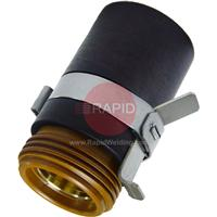 220953 Hypertherm Retaining Cap, Ohmic