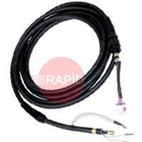 228113 Hypertherm T30V Lead Replacement 4.6m, 15'