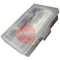 228969 Hypertherm Powermax 105 Starter Consumable Kit - Mechanised with ohmic retaining cap