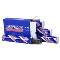 2520LR Metrode 25.20.L.R  2.5mm x 350mm, Electrodes for 310L Stainless Steels, 13.5kg (318pc) Carton