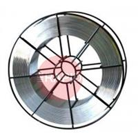 3160815LSI 316LSi Stainless Steel Mig Wire 15kg Spool. 0.8mm Diameter.