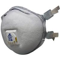 3M9928 Premium Welding Fume Respirator (valved) (Pack of 10)