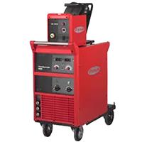 4,025,203P Fronius - VarioSynergic 4000-2 G/W - Mig Welder Package, 400v 3ph