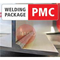 4,066,015 Fronius Welding Process PMC - Pulse Multi Control (Requires Welding Process Pulse)