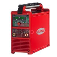 4,075,119 Fronius MagicWave 2200 Job Watercooled Tig Welder Power Source with F++ Connection, 230V 1 Phase