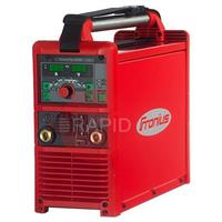 4,075,120 Fronius TransTig 2200 Job Watercooled DC Tig Welder Power Source, 240V with F++ Connection